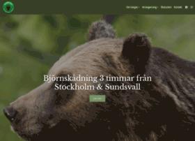 swedenwildlife.se
