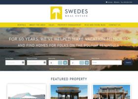 swedesrealestate.com