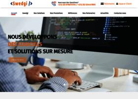 swedgi.com