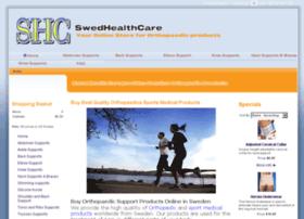 swedhealthcare.com