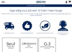 swedish-snus.com