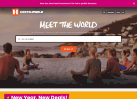 swedish.hostelworld.com
