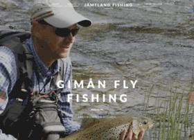 swedishflyfishing.com