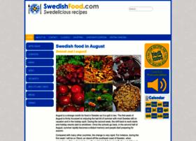swedishfood.com