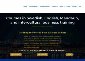 swedishforprofessionals.se