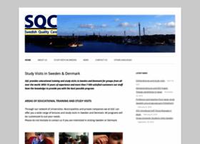 swedishqualitycare.com