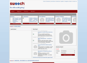 Sweech.co.za