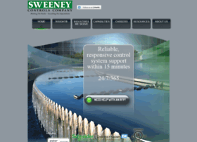 sweeneycontrols.com