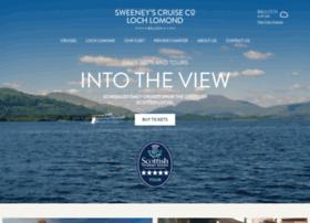 sweeneyscruises.com