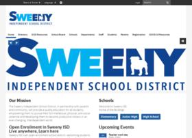 sweenyisd.org