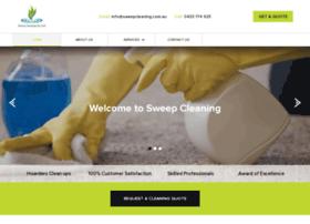 sweepcleaning.com.au
