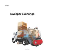 sweeperexchange.com