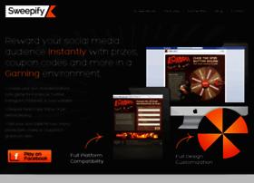 sweepify.com