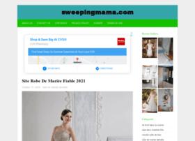 sweepingmama.com