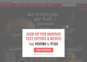 sweeps.mooyah.com