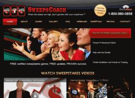 sweepscoach.com