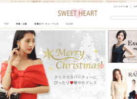 sweet-heart.tv