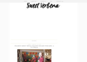 sweet-verbena.blogspot.com
