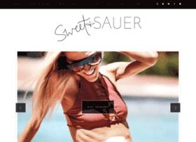 sweetandsauer.com