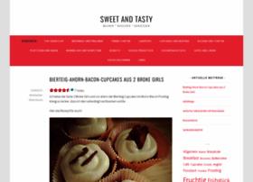 sweetandtasty.wordpress.com