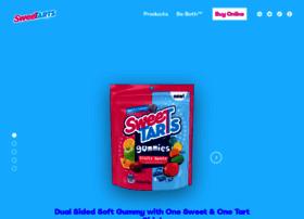 sweetartscandy.com
