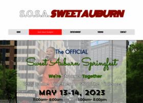 sweetauburn.com