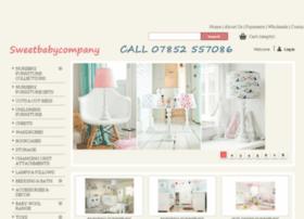 sweetbabycompany.co.uk