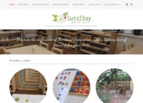 sweetbaymontessori.org