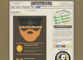 sweetbeard.com