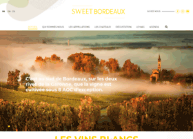 sweetbordeaux.com
