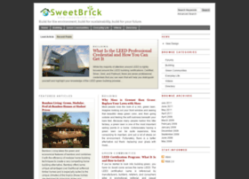 sweetbrick.com