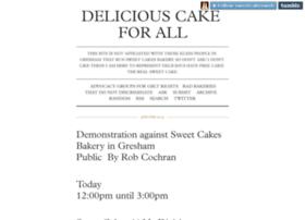 sweetcakesweb.org
