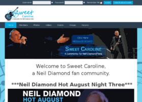 sweetcaroline.com