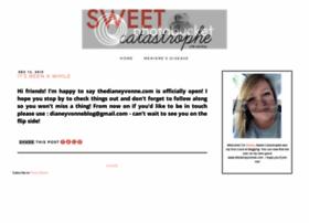 sweetcatastropheblog.blogspot.com