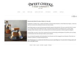 sweetcheeksco.com