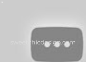 sweetchicdesign.com