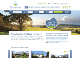 sweetcombe-ch.co.uk