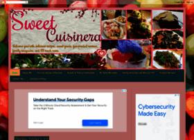 sweetcuisinera.com