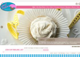 Sweetdebbiesorganiccupcakes.com