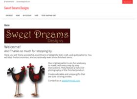 sweetdreamspatterns.com