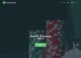 sweetdynasty.com