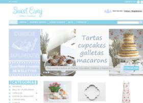 sweeteimy.com
