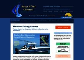sweetenufcharters.com