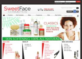 sweetfacecosmetics.com