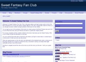 sweetfantasyfanclub.spruz.com