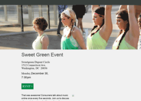 sweetgreenevent.splashthat.com