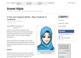 sweethijab.com