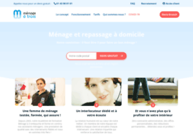 sweethome-services.com