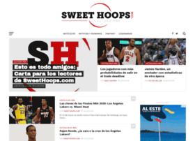 sweethoops.com