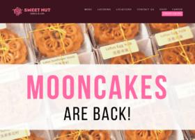 sweethutbakery.com